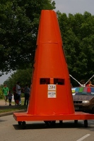 King Cone