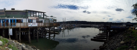 Poulsbo panoramic